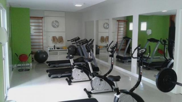 Apartamento à venda com 3 dormitórios em Campo comprido, Curitiba cod:76948 - Foto 5