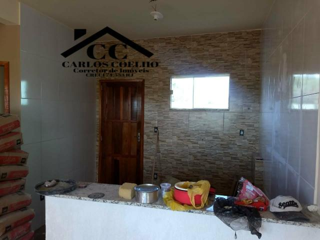 E C 94 Casa no Condomínio Gravatá I em Unamar - Tamoios - Cabo Frio - Foto 3