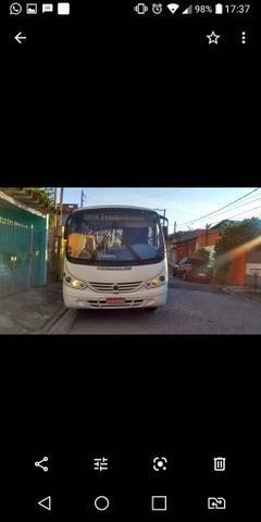 Vende se Micro onibus 2003/2004