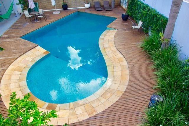 CA0339 Casa Residencial Condomínio Royal Golf Residence - Foto 6