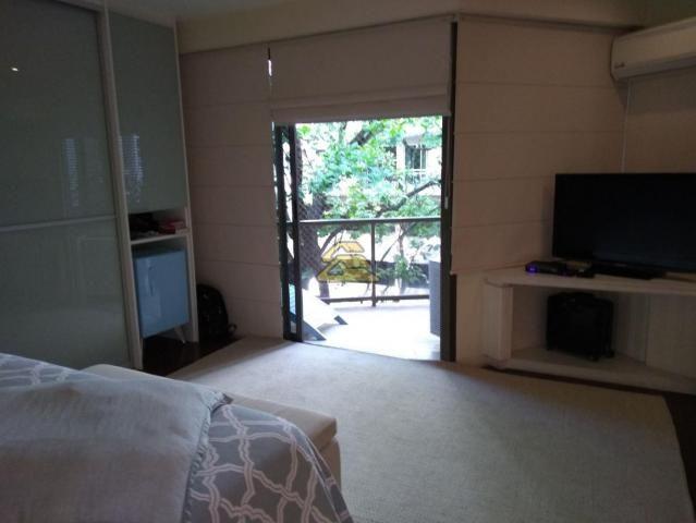 Apartamento à venda com 5 dormitórios em Ipanema, Rio de janeiro cod:SCVL4003 - Foto 4