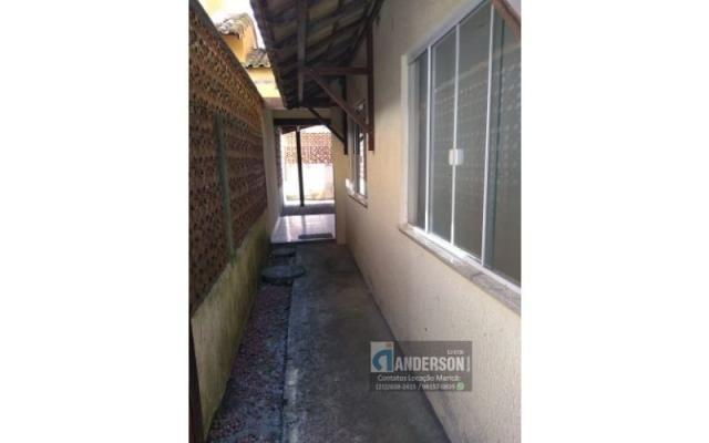 Apartamento em Maricá - São José do Imbassaí - Foto 11