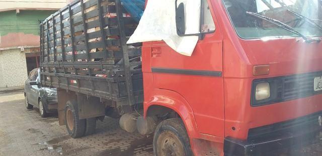Caminhão - Foto 2