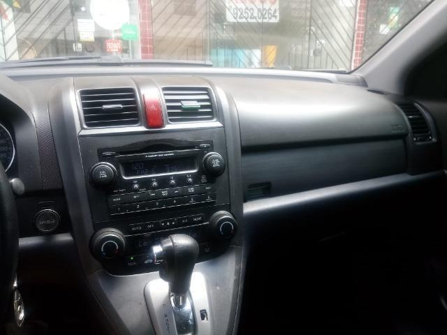 Crv, 2008 top de linha, automática, carro para possuir - Foto 7