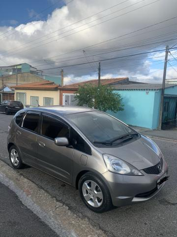 Honda fit DX manual 2010