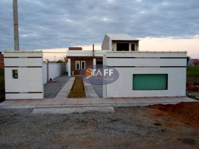 OLV-Casa com 2 quartos à venda, 97 m² por R$ 150.000 Unamar (Tamoios) - Cabo Frio/RJ - Foto 9