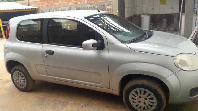 Fiat Uno 2011/2012