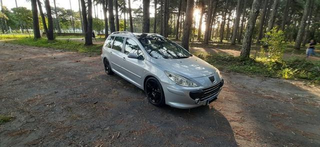 Peugeot 307 SW - 2.0 16v - Automatica - Foto 4
