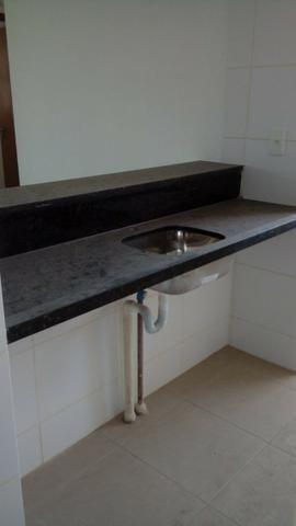 (EJ. Excelente apartamento em Porcelanato - Candeias - 2 Quartos (Suíte) - Foto 8