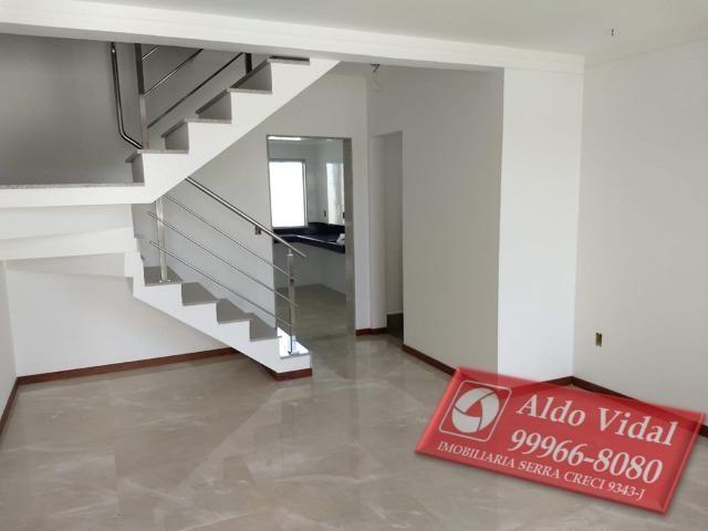 ARV 92 Casa Linda e Confortável com Excelente Padrão de Acabamento, Morada de Laranjeiras - Foto 11