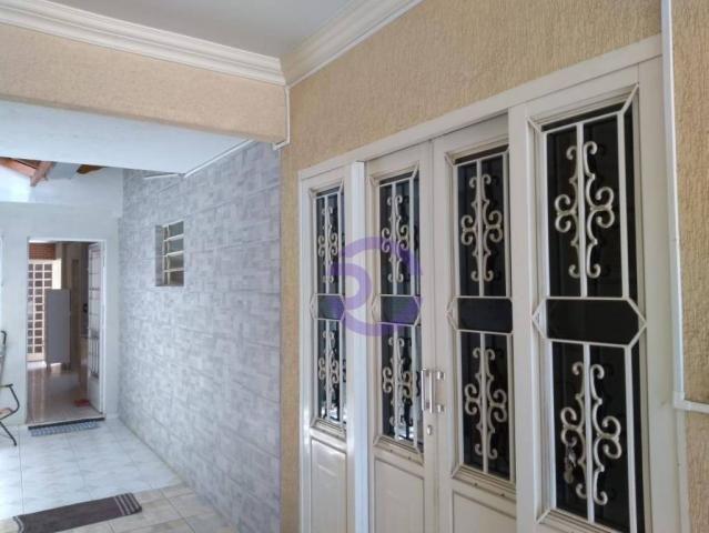 Casa com 3 dormitórios à venda, 145 m² por R$ 390.000 - Shangri-La - Londrina/PR - Foto 19