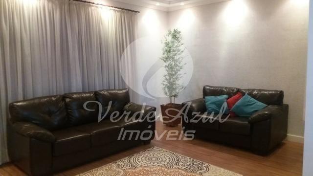 Casa à venda com 3 dormitórios em Jardim residencial firenze, Hortolândia cod:CA005600 - Foto 17
