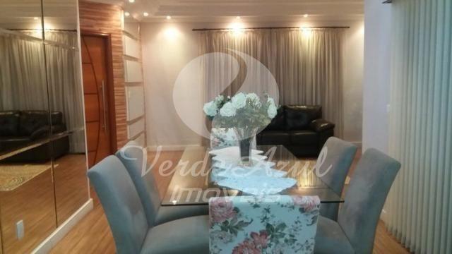 Casa à venda com 3 dormitórios em Jardim residencial firenze, Hortolândia cod:CA005600 - Foto 13