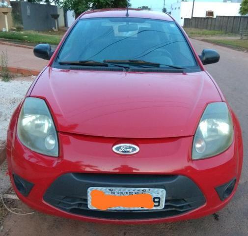 Ford Ka 2012 - Foto 4