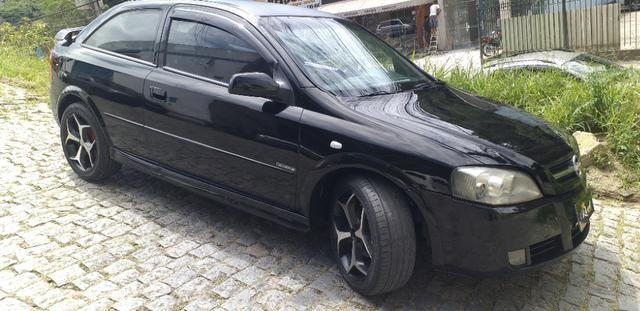 Astra Hatch 2.0 Advantage 2005, Aceito troca e financio - Foto 5