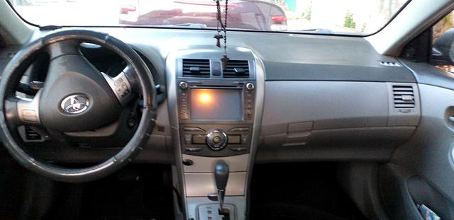 Corolla Xei 2.0 - Avalio Trocas - Foto 3