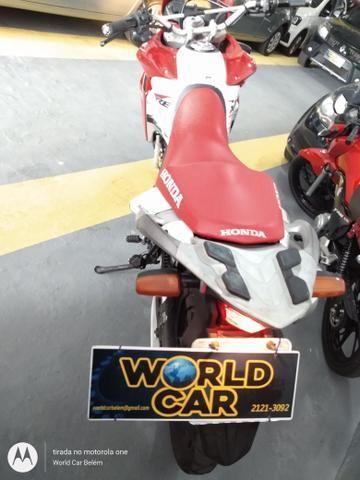 XRE 300 RALLY 2014 é Na World Car
