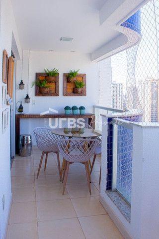 Apartamento com 3 quartos à venda, 105 m² por R$ 495.000 - Setor Bueno - Goiânia/GO - Foto 7