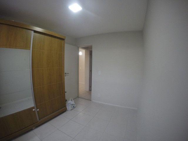 Villaggio Laranjeiras - 2 quartos com armários e ar condicionado na suite