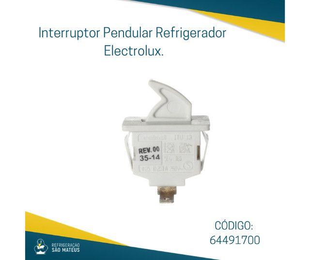 Interruptor Pendular Electrolux