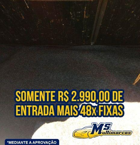 Fiesta 1.6 FLEX 2011 Completo - Foto 7