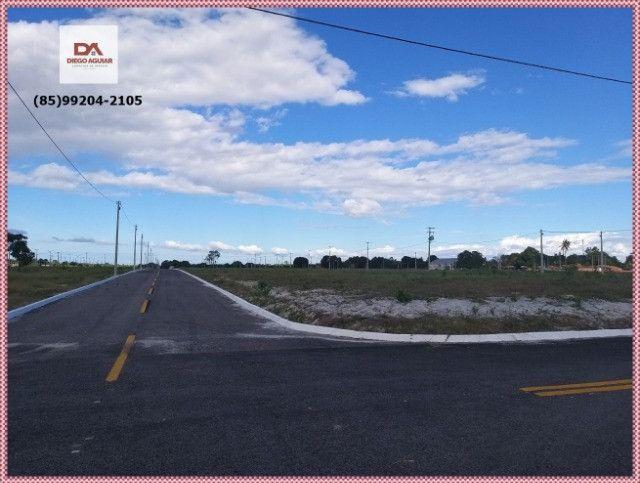 Loteamento Terras Horizonte#Infraestrutura completa - Foto 10