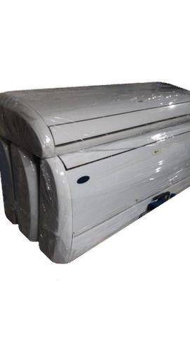 Ar Condicionado Piso Teto Space Carrier 60.000btus com Nota e Garantia! - Somos Loja - Foto 3