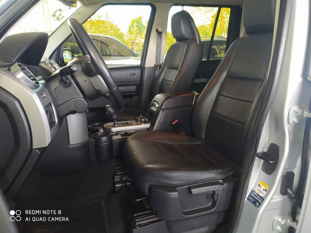 Land Rover Discovery 3 Diesel 4x4 - Foto 13