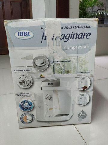 Purificador de água refrigerado ibbl - Foto 2