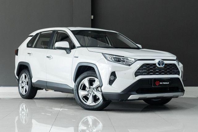 Toyota RAV4 híbrida 2019 - Foto 6
