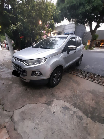 Ford Ecosport Freestyle 1.6 Manual - Foto 2