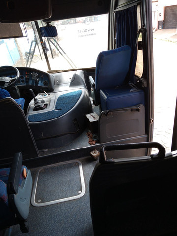 Micro ônibus wolkvagens - Foto 5