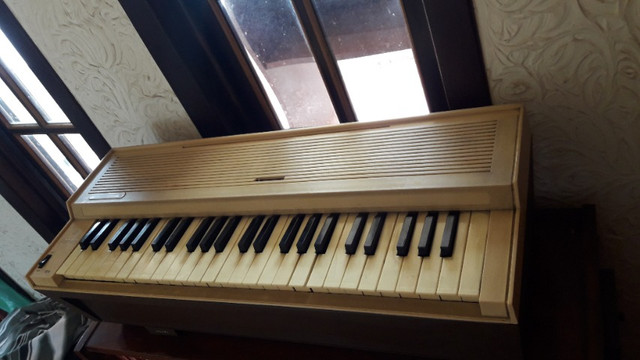 Orgão Hering San Remo - Foto 6