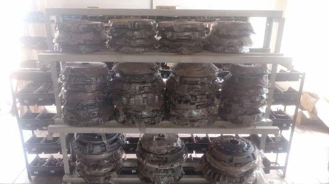 Chapas e discos de embreagem