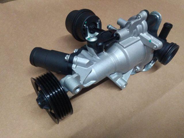 Bomba Água Mercedes GLA200 A200 B200 CLA200 1.6 16V TB