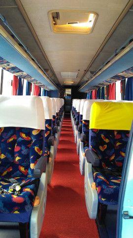 Ônibus G6 Paradiso 1200 - Foto 5