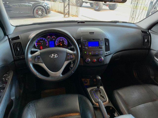 Hyundai I30 CW 2.0 Aut. - Todas revisões na cc - Ótimo estado de conservação!!! - Foto 3