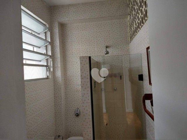 Apartamento com 3 dormitórios à venda, 107 m² por R$ 890 mil - Botafogo - Rio de Janeiro/R - Foto 6