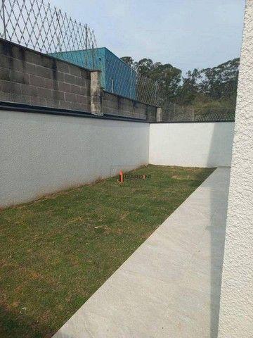 Mogi das Cruzes - Casa de Condomínio - Fazenda Rodeio - Foto 13