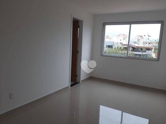 Cobertura com 3 dormitórios à venda, 185 m² por R$ 1.290.000,00 - Recreio dos Bandeirantes - Foto 10
