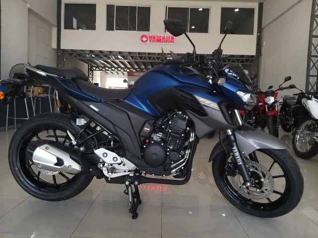 Yamaha Fazer 250 - 2020 - Foto 5