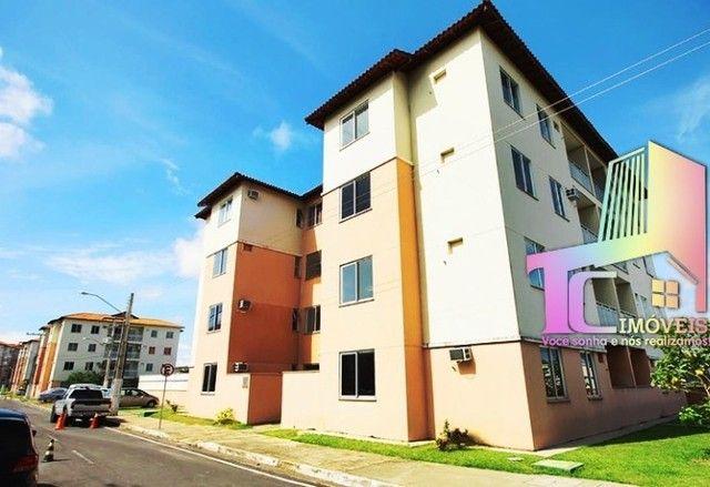 Apartamento/ 55m²/ com 2 Quartos