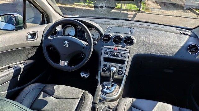 Peugeot 308 Griffe 1.6 THP 2014 - Foto 19