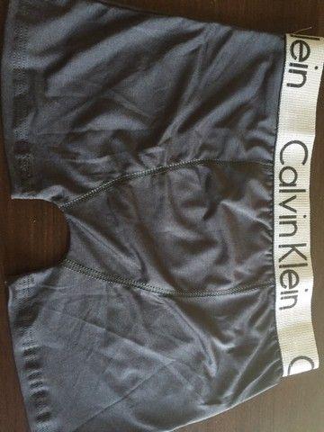 Cueca masculina Calvin Klein  - Foto 2
