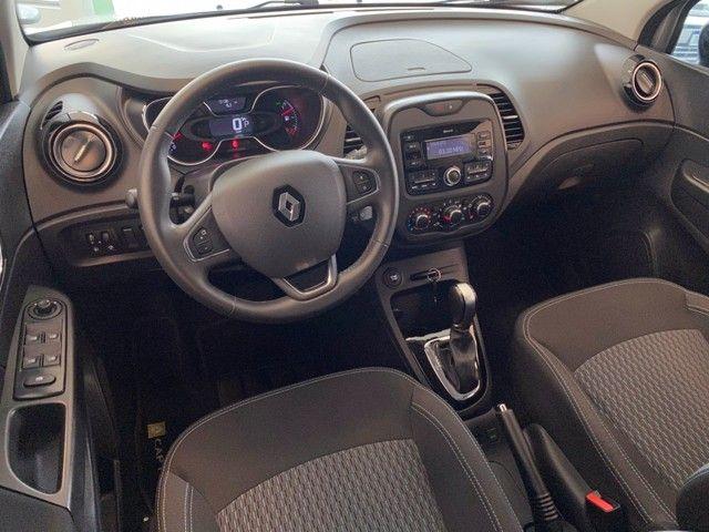Renault Captur LIFE 1.6 AT 4P - Foto 8