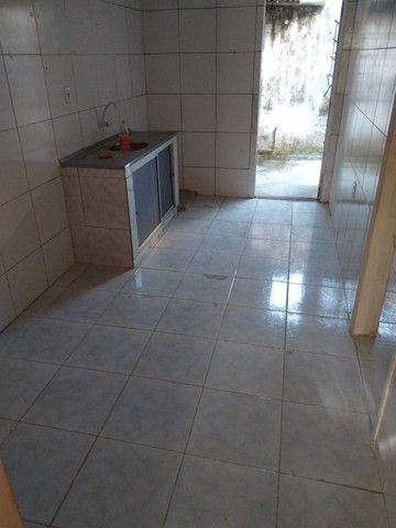 Vende-se uma casa no bairro santos Dumont - Foto 3