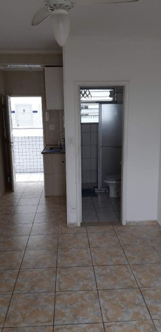 Aluga-se kitchenette em São Vicente  - Foto 13