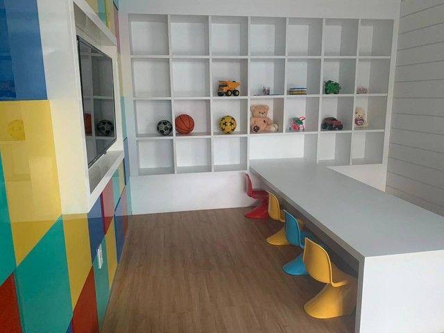 Apartamento para venda possui 109 metros quadrados com 3 quartos em Jatiúca - Maceió - AL - Foto 4