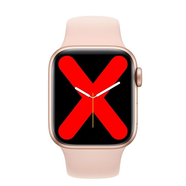 IWO13 PRO (W56) smart watch Series 6 - Foto 3