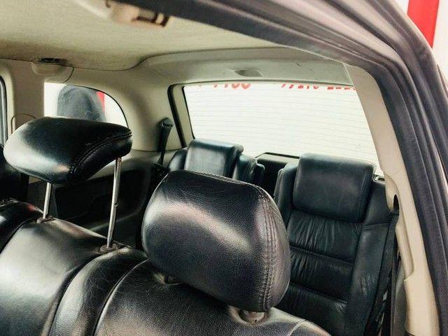 Chevrolet Zafira Comfort 2.0 8V - Foto 9